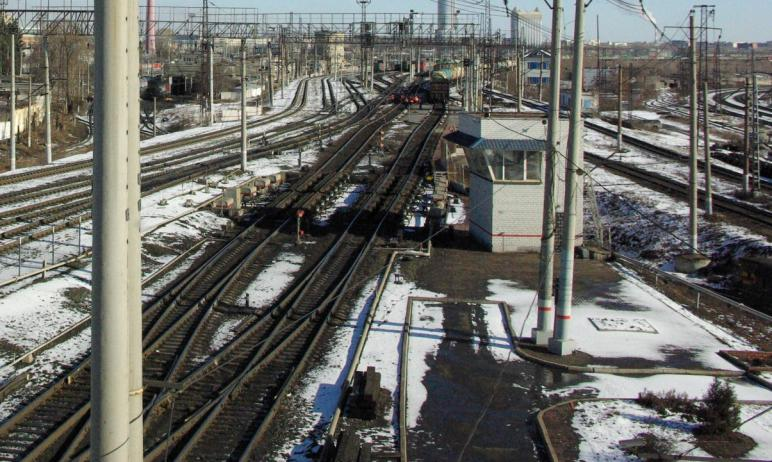 Уральская транспортная прокуратура начала проверку по факту схода с рельсов двух грузовых вагонов