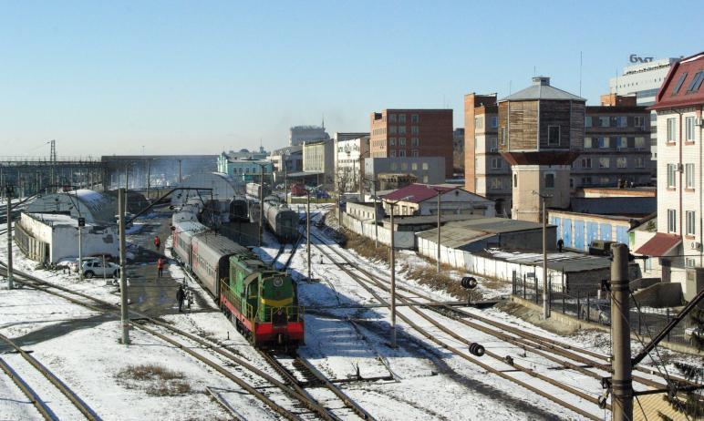 В Челябинской области с 12 января пригородные поезда начнут курсировать по новому направлению в Б
