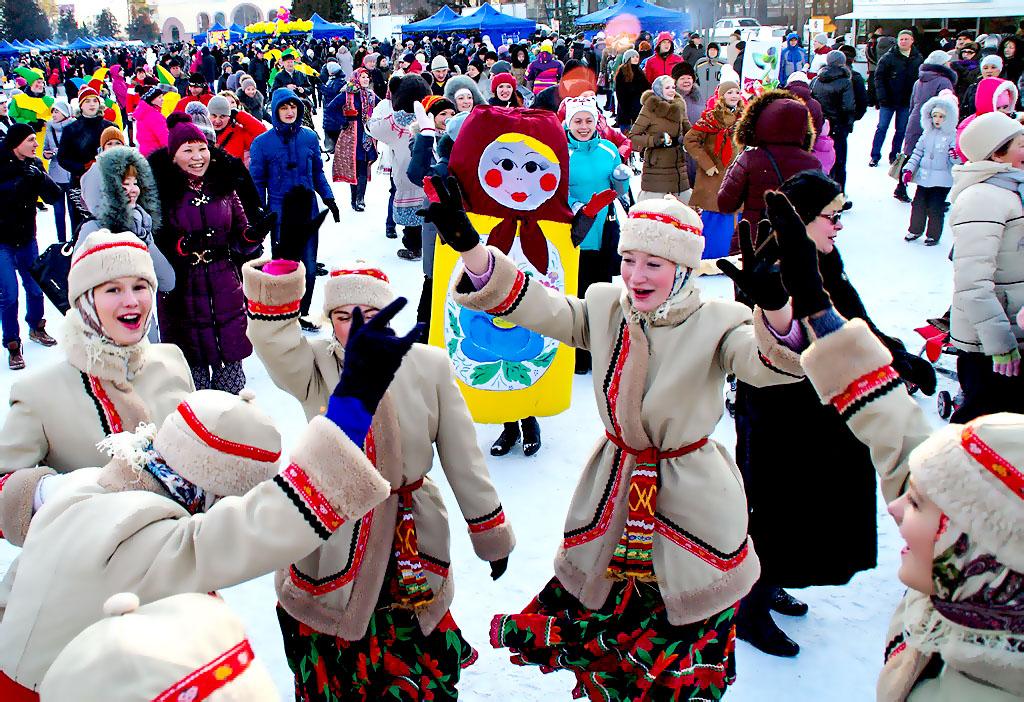 В Челябинске стартовал фотоконкурс «Уральская зима». Заявки принимаются до 11 декабря. Орг