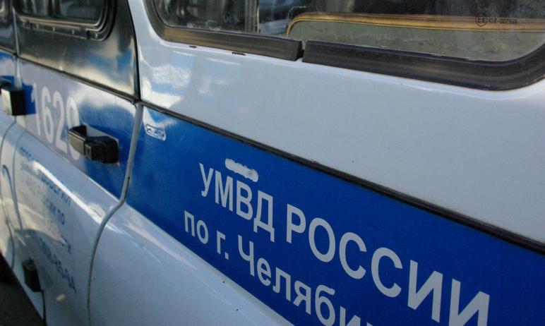 Полицейские Челябинска задержали мужчину, который обокрал своего бывшего работодателя. Деньги дир