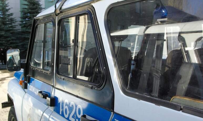 Челябинские полицейские задержали четверых подозреваемых в совершении ночных нападений на местных