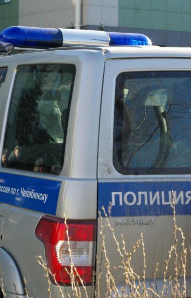 В Пластовском районе Челябинской области в минувшие выходные, в ночь с субботы на воскресенья, бы