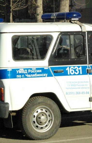 Сотрудники полиции Челябинска задержали мошенника, который обещал 75-летней старушке сделать ремо