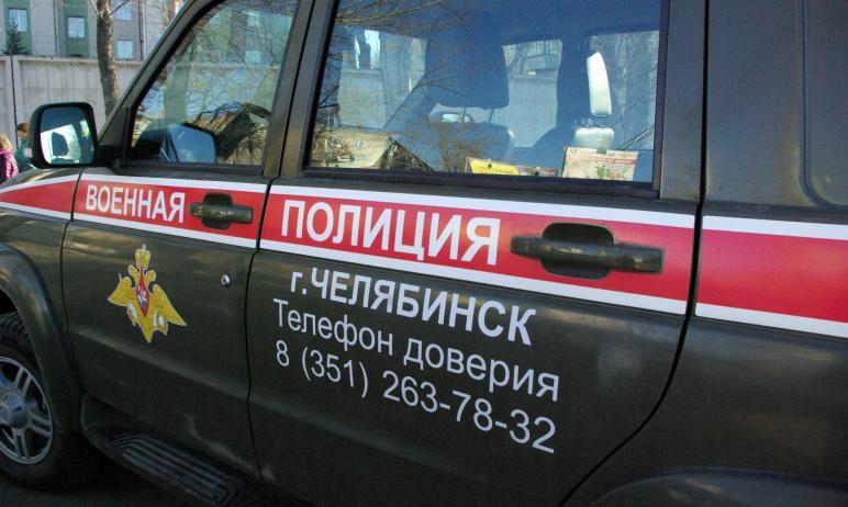 Челябинский гарнизонный военный суд вынес обвинительный приговор росгвардейцу Наилю Хабибуллину,