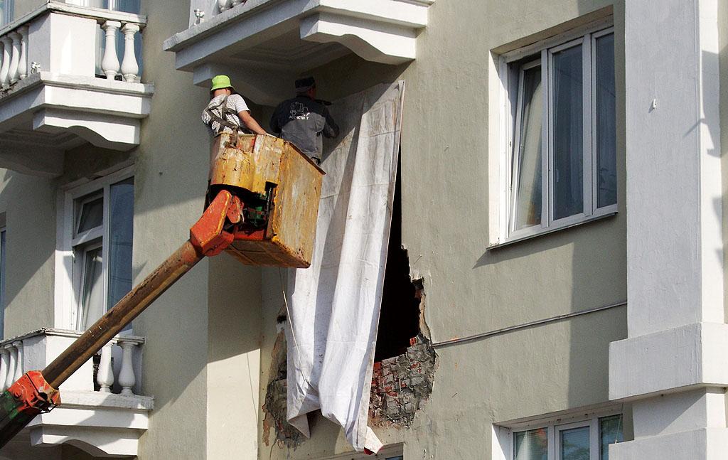 Как ранее сообщало агентство «Урал-пресс-информ», 8 июня жительница дома по адресу проспект Ленин