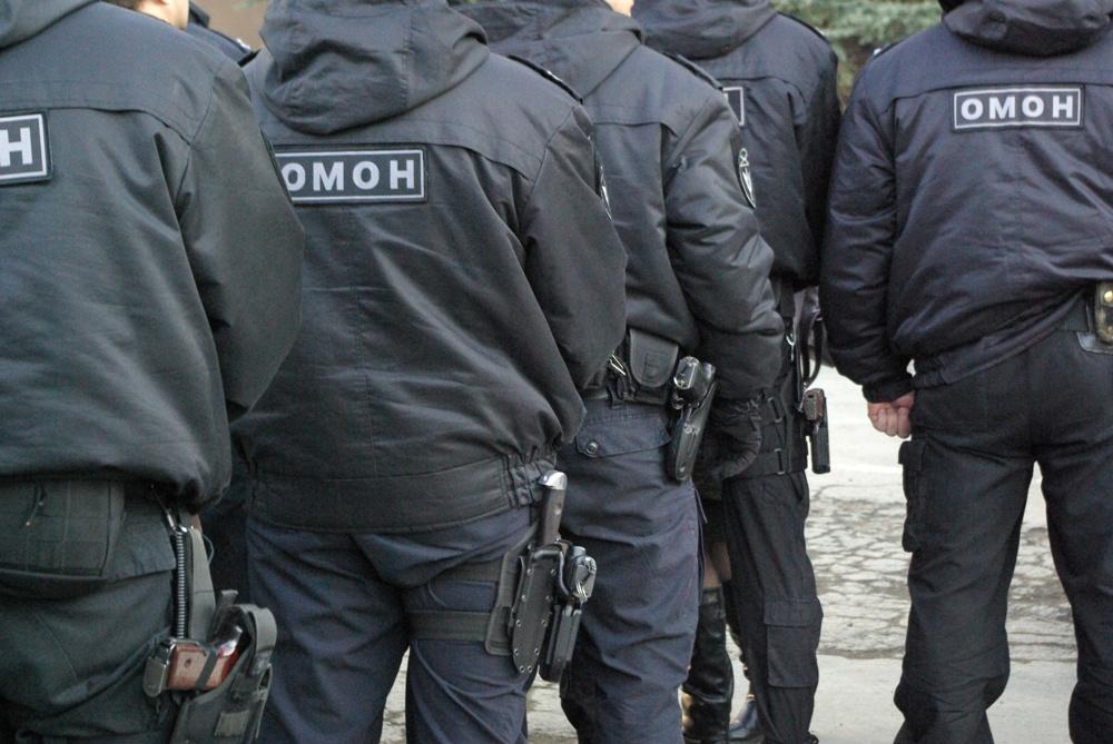 Вадминистрации Коркино (Челябинская область) проходят обыски и выемки документов. Эту инф