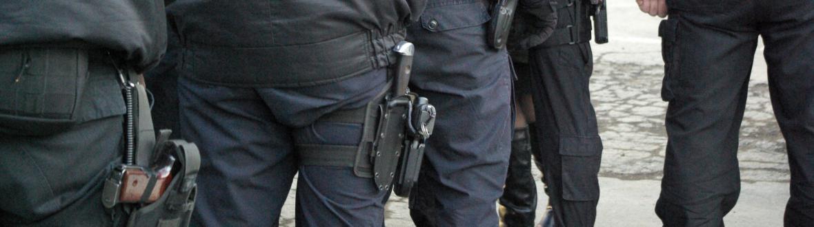 Арест Васькова