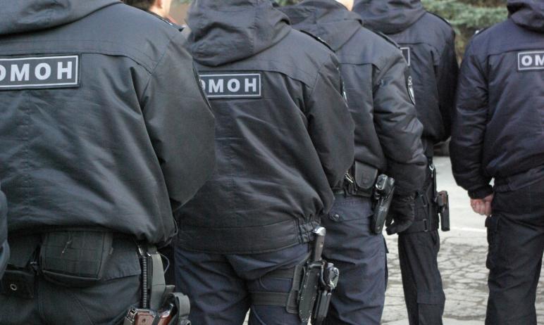 В Магнитогорске (Челябинская область) силовиками задержан координатор челябинского штаба Навально