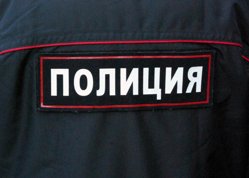 Челябинские полицейские в ходе проведения профилактического мероприятия «Ваш участковый» выявили