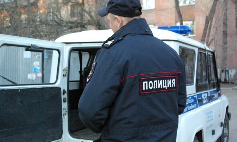 В Челябинске инспекторы ГИБДД задержали подозреваемого в кражах колпаков с пяти автомобилей, сове