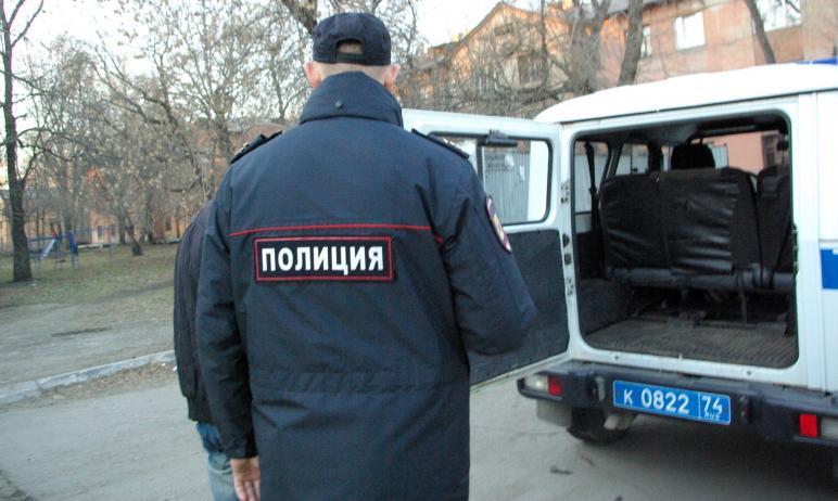 В Челябинске сотрудники ГУ МВД области и регионального УФСБ задержали троих южноуральцев, которые