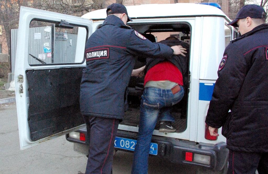 В минувшие выходные в ходе патрулирования улиц города сотрудники полиции в разных районах Челябин