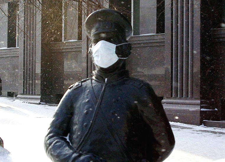 Превышение по трем загрязняющим веществам зарегистрировано в атмосферном воздухе на территории Че