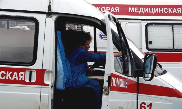 В Челябинске произошло возгорание в торговом комплексе «Алмаз». По предварительным данным, происх