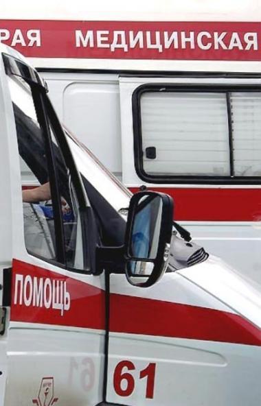 Сотрудники станции скорой медицинской помощи Кизильского района Челябинской областиобъявили