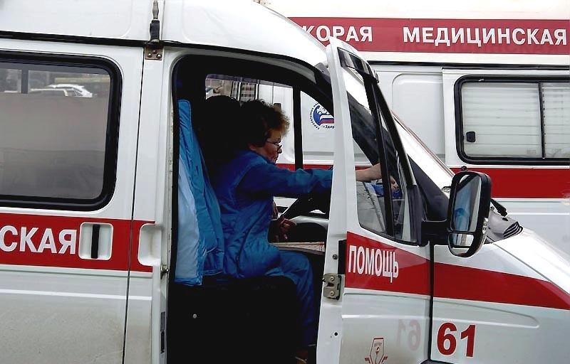 Авария произошла 8 ноября на улице Молодогвардейцев, возле дома 41 «А». В результа