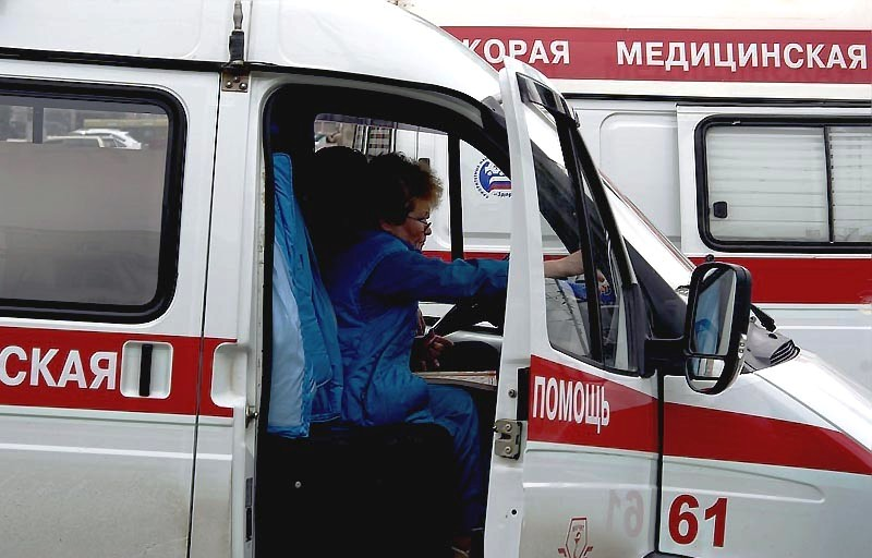 Авария произошла седьмого ноября в 11.55 на Комсомольском проспекте возле дома 84.