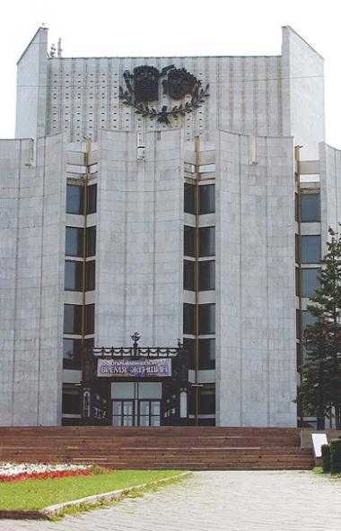 Сегодня, 26 сентября, Челябинский академический театр драмыимени Наума Орлова откроет свой