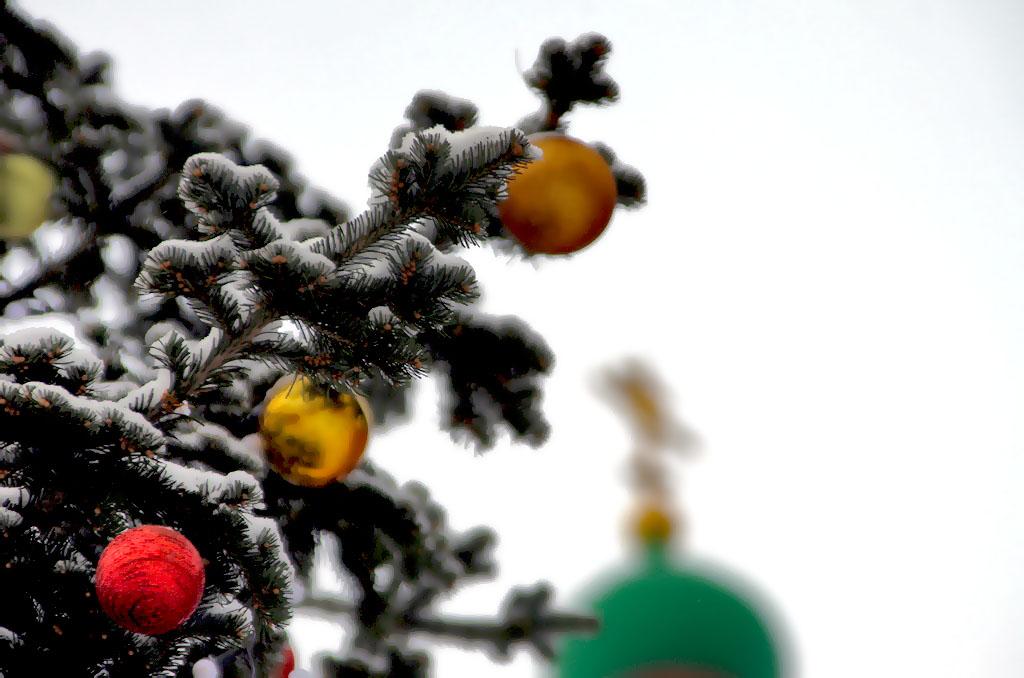Геомагнитная обстановка в Челябинской области на новогодние и рождественские каникулы 2019 года б