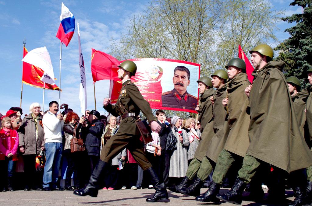 Президент России Владимир Путин подписал указ об объявлении 2020 года Годом памяти и славы в озна