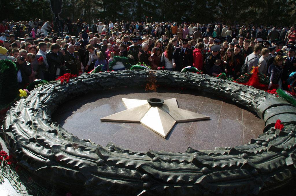 Танки ЧТЗ готовятся к параду Победы. 9 мая челябинцы увидят легендарные танки Т-34 и ИС-3