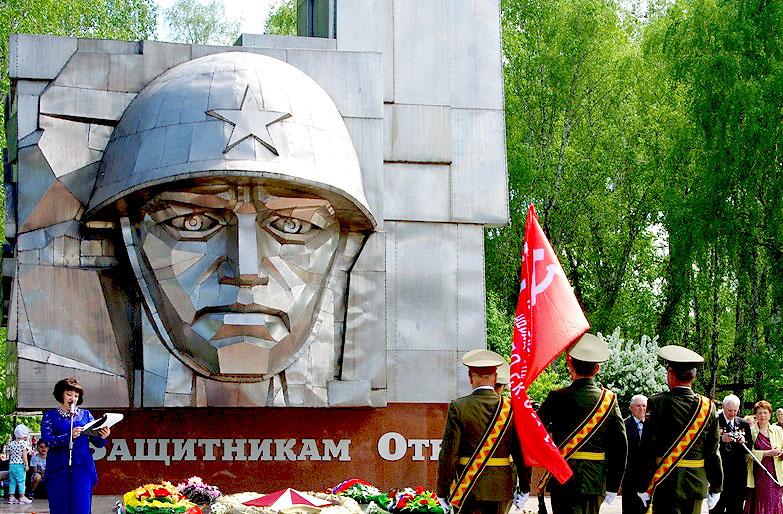 В Челябинск прибудет автоколонна Росгвардии «Вахта памяти». Горожан приглашают почтить па