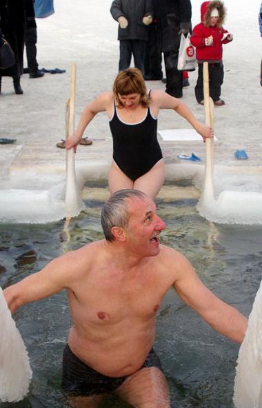 Крещенские морозы в 2020 году обойдут стороной Челябинскую область. В регионе ожидают аномально т