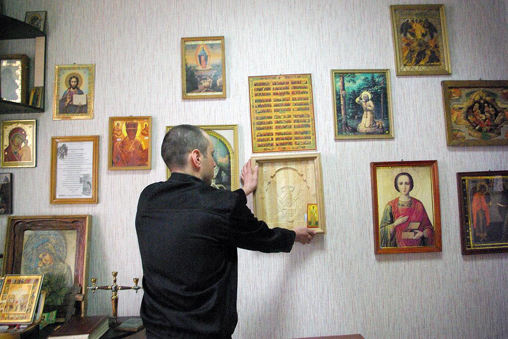 Осужденные исправительных колоний Челябинской области отпраздновали самый важный праздник среди х