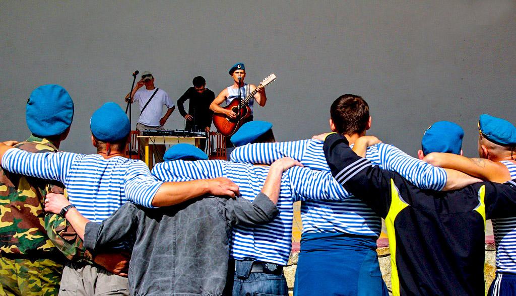 Как отмечают организаторы, дата выбрана не случайно –в этот деньотмечается День борьбы с терро
