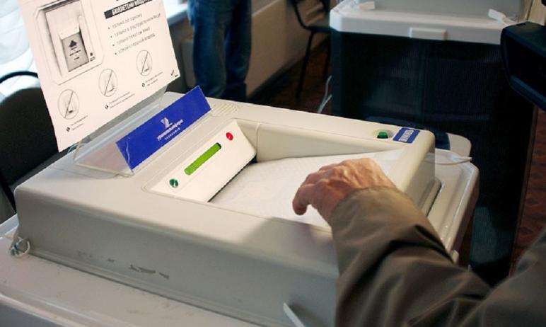 В преддверии выборов в Госдуму РФ, которые состоятся 17-19 сентября текущего года, и довыборов в