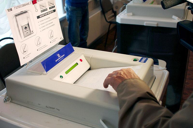 Еще два человека подали документы на выдвижение своей кандидатуры для участия в выборах губернато