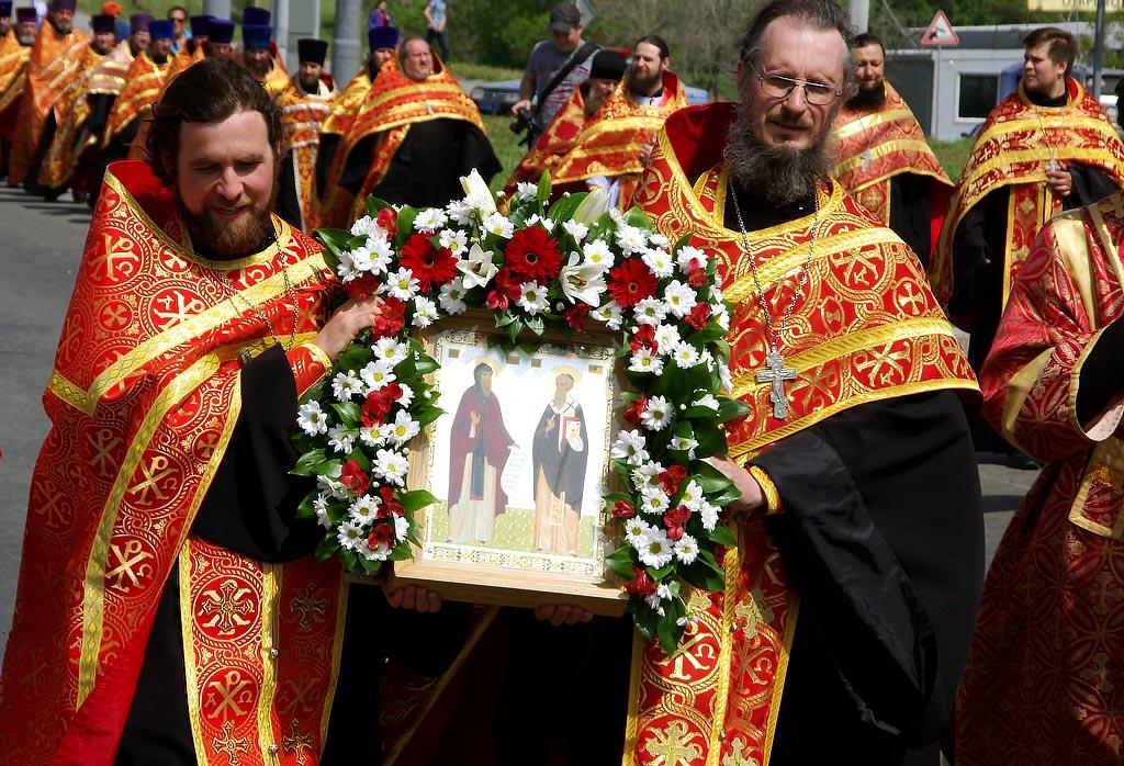Как сообщили агентству «Урал-пресс-информ» в Челябинской епархии, форум открыл митрополит Челябин