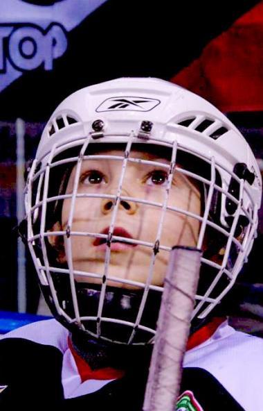 Всероссийские соревнования по юношескому хоккею в 2020 году пройдут в Челябинске. Со