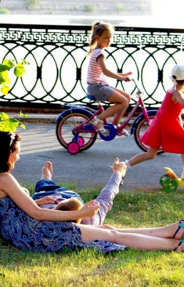 В Челябинской области снижается младенческая смертность. Об этом говорит статистика.  Та