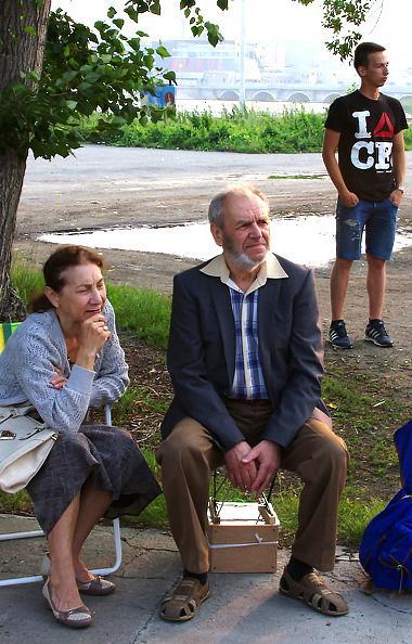 Челябинская область постепенно превращается в территорию пожилых людей. Молодежи становится меньш
