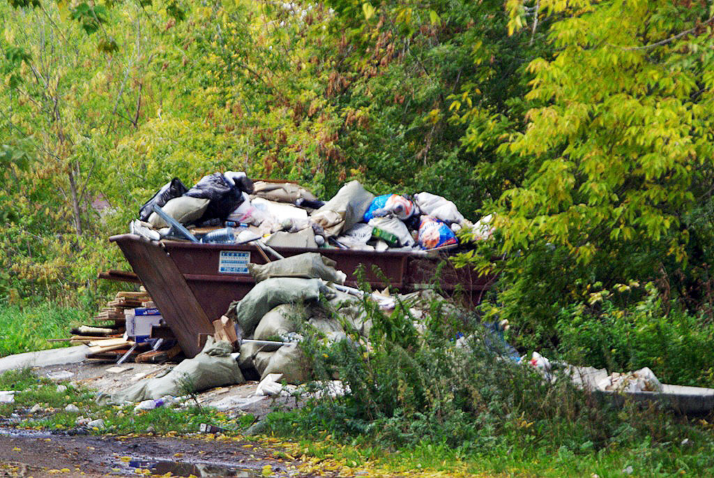 Минэкологии Челябинской области предлагает предприятиям, осуществляющим сбор и утилизацию отходов
