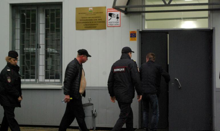 В России с 1 января 2021 года возродят систему вытрезвителей. По словам лидера партии «Справедлив