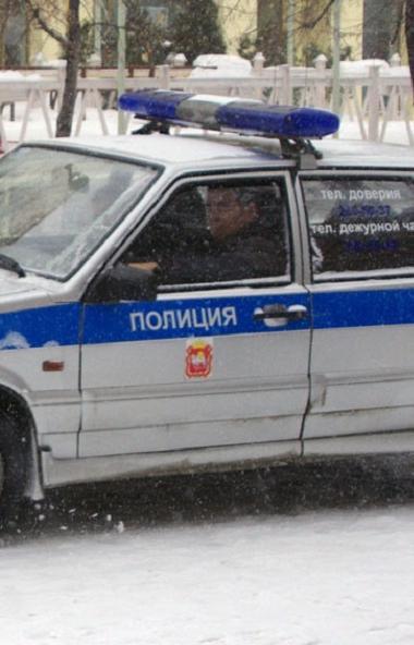 В российской полиции будут созданы новые подразделения по борьбе с преступностью в сфере высоких