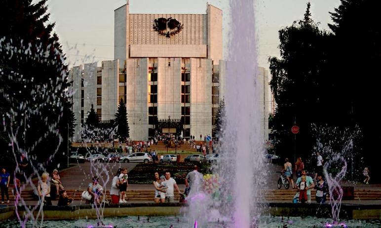 Жаркая погода вновь установилась на территории Челябинской области и, по среднесрочным прогнозам,
