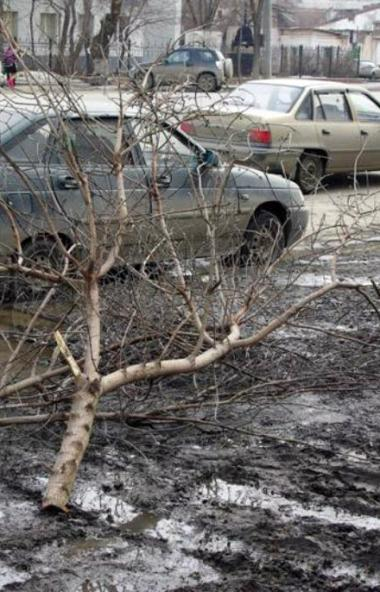 У компании «Южуралмост», которая отвечает за уборку и обслуживание челябинских дорог, заканчивает