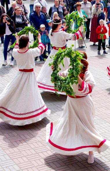 Сегодня, 14 августа, православные Челябинской области отмечают происхождение честных древ Животво
