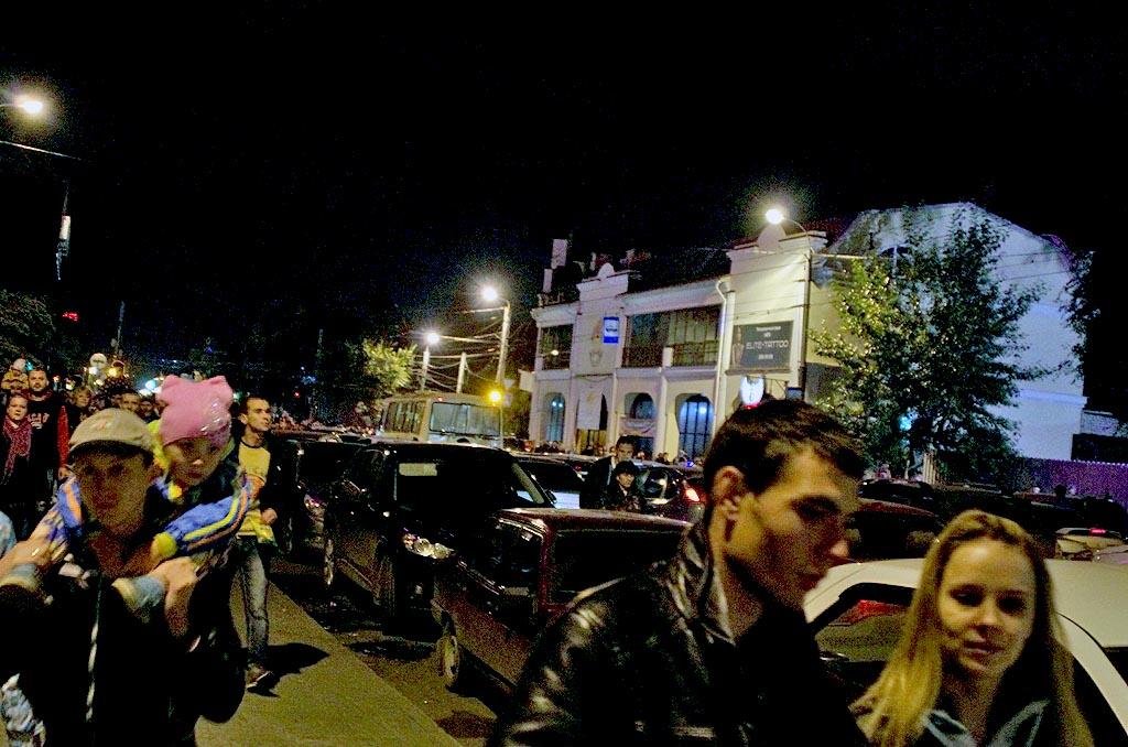 Как сообщили агентству «Урал-пресс-информ» в ГИБДД по Челябинску, 13 сентября на улицы города выш