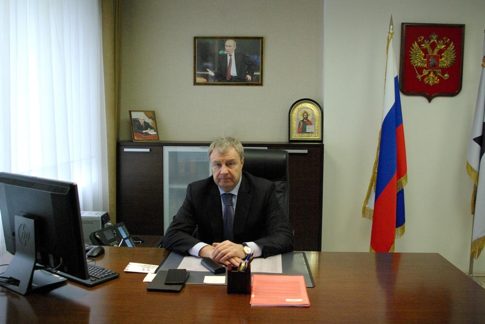 Десять месяцев назад Виталий Бахметьев вступил в должность исполняющего полномочия главы Магнитог