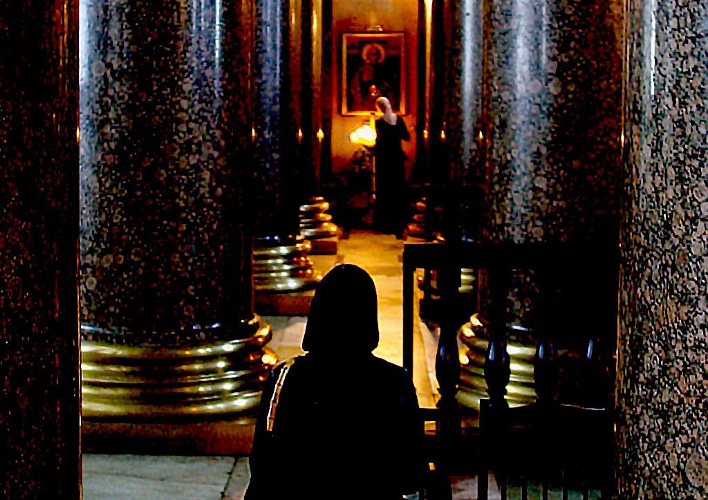 В среду, 28 ноября, у православных начинается Рождественский пост, который продлится 40 дней до Р