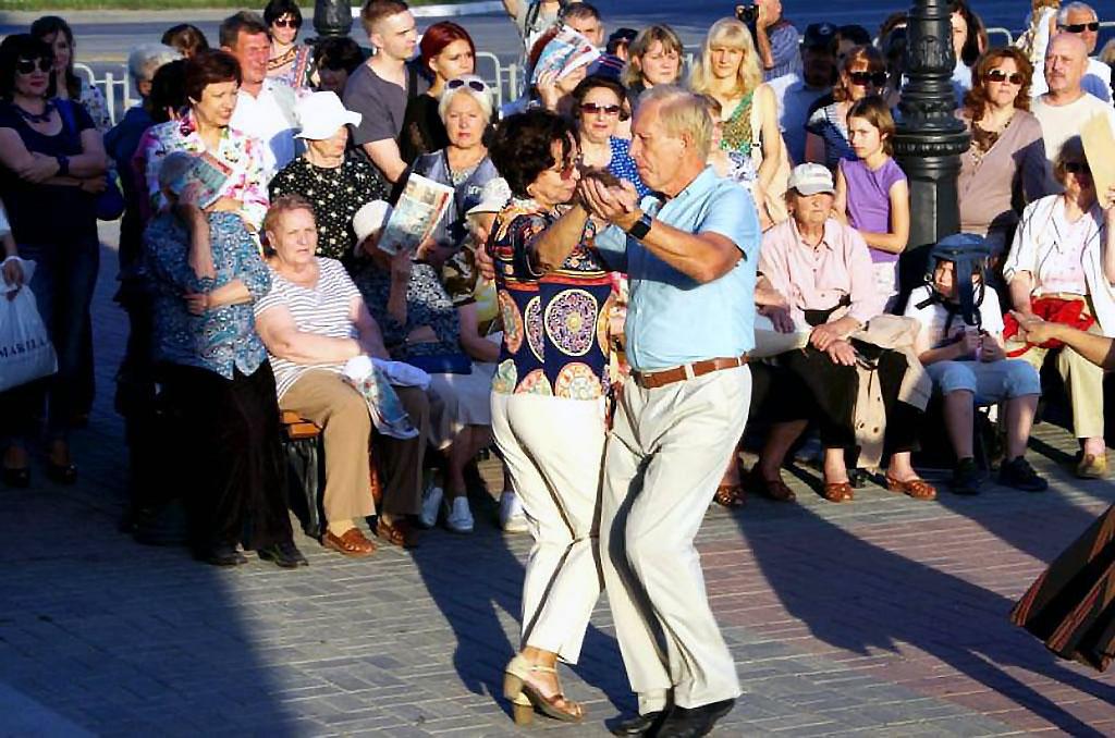 Идея праздника возникла несколько лет назад у жителей города Мурома (Владимирской области), где п