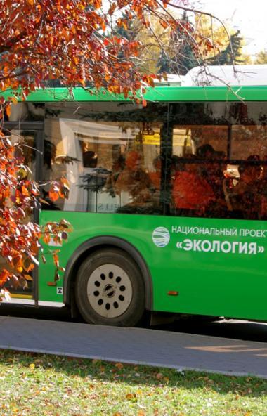 В Челябинске до сих пор в стадии обсуждения вопрос о том, кто будут управлять городским обществен