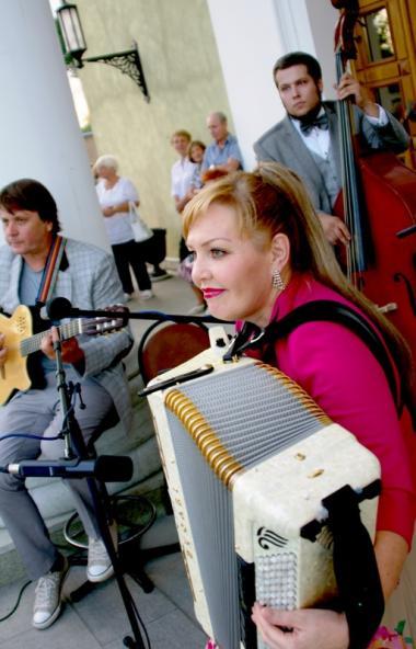 Челябинская филармония открывает новый, 83-й концертный сезон - событие состоится 21-го октября -