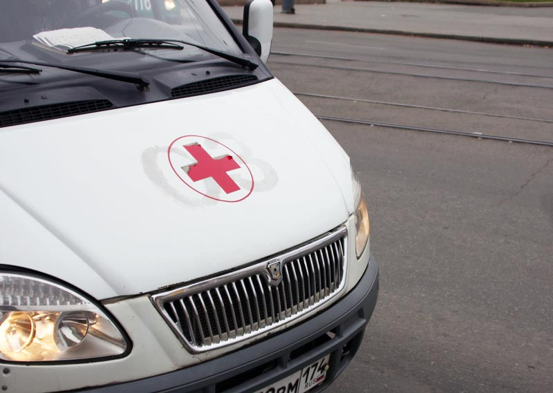 14 сентября 2017 года в Южно-Уральское линейное управление МВД России на транспорте поступило соо