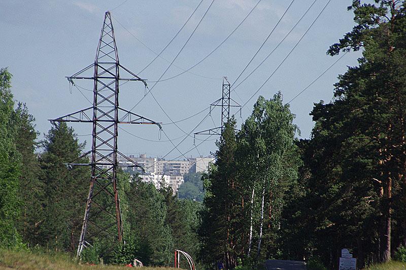 Жители Челябинской области в июле 2018 года будут платить за электроэнергию по двум квитанциям. Э