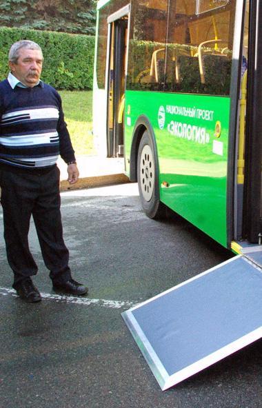 Челябинцы пересядут на экологически чистый транспорт. В областной центр прибыла первая партия нов